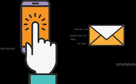Suscribir a Newsletters, Suscribir a Boletín de Noticias, Corporativa WEB