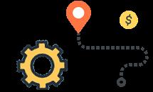 Corporativa WEB, Desarrollo de aplicaciones WEB