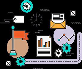 Boletines Electronicos, e-mail marketing, Newsletters, Boletín de Noticias