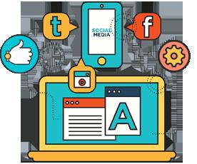 Campañas eficientes en redes sociales