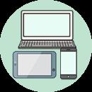 Diseño responsivo, correcta visualización en los diferentes dispositivos moviles