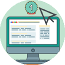 Optimización para posicionamiento en buscadores (SEO), desarrollo página WEB, sitio WEB