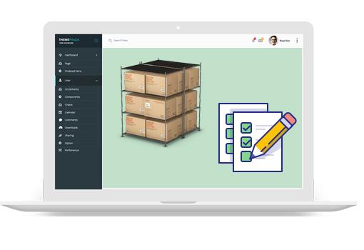 Inventario y Catálogo de Productos, ecommerce, tienda en línea, online